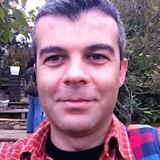 Sezgin User Profile