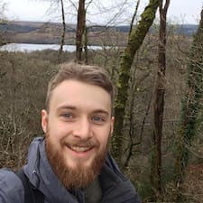 Profil korisnika Lewis