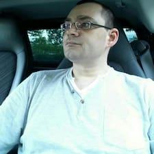 Sergej - Profil Użytkownika