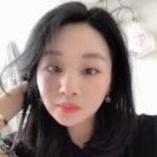 <丫丅>婷 felhasználói profilja