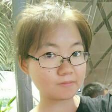 雷敏 User Profile
