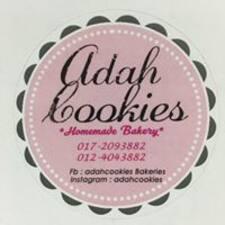Profil utilisateur de Adahcookies