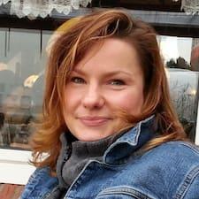 โพรไฟล์ผู้ใช้ Anne-Kristin