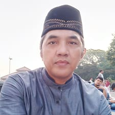 Nutzerprofil von Bambang