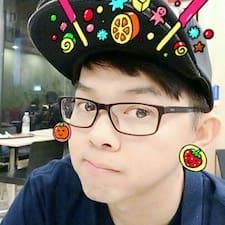 Yongky User Profile