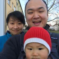 Haichao User Profile