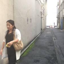 Michiko的用戶個人資料