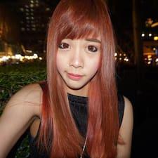 Chingcha User Profile