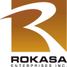 โพรไฟล์ผู้ใช้ Rokasa
