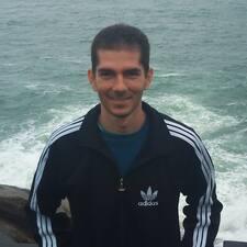 Breno Jacinto User Profile