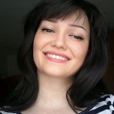 Roena Brugerprofil