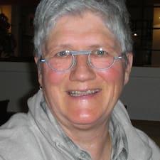 Rosmarie Brukerprofil