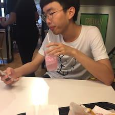 Profil utilisateur de 滔滔