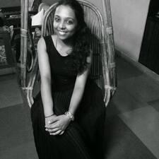 Profil utilisateur de Poyani