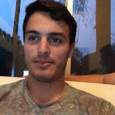 Tomás User Profile