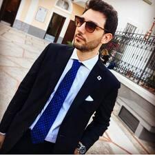 Profil korisnika Agostino