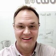 Richard Glen User Profile