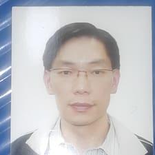 Kai Sing User Profile