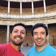 Gabo Y Pablo. Brugerprofil