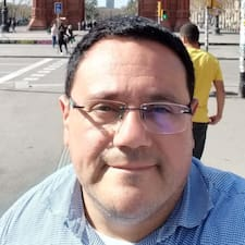 Valdemar Mario felhasználói profilja