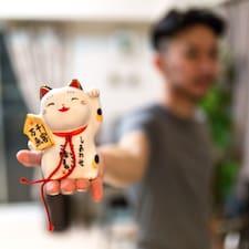小熊家大阪民宿 คือเจ้าของที่พักดีเด่น