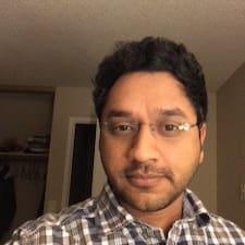 Nutzerprofil von Anil