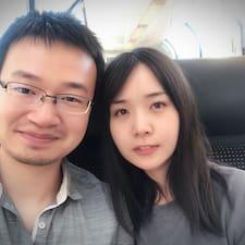 Siyu User Profile