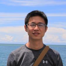 Профиль пользователя Zhanxi