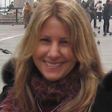 Profil utilisateur de Maria Dulce