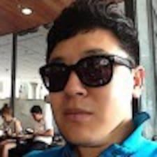 Perfil de l'usuari Chul Hoon