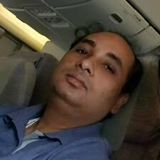 Profil utilisateur de Sunay