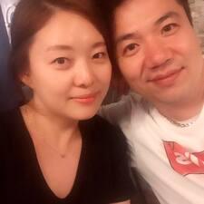 Профиль пользователя Joong Hwa