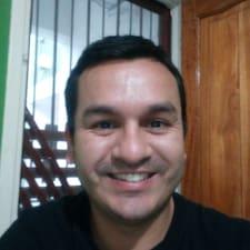 Francisco Norberto Kullanıcı Profili