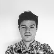 Geoffrey - Uživatelský profil