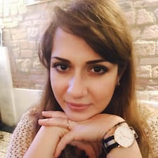 Profilo utente di Rosalba