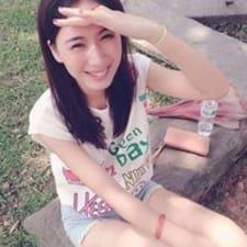 Profil utilisateur de 谷有