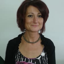 Profil utilisateur de Ágotica