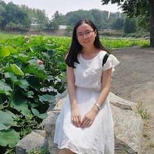 Weilu User Profile