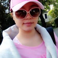 小米 felhasználói profilja