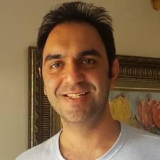 Shahaan User Profile