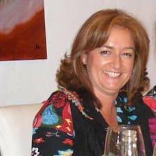 María Victoria - Uživatelský profil