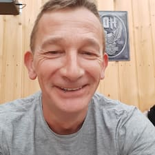 Frank Brukerprofil