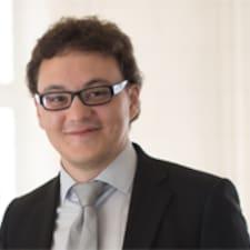 Jawad Brukerprofil