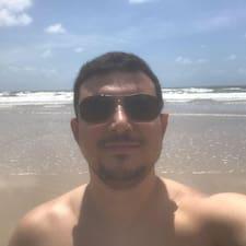 Profil korisnika Marlucio