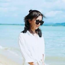 Profil korisnika 吴倩