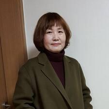 Profil utilisateur de Myeongsuk