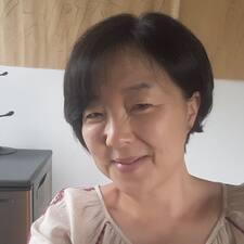 Profil utilisateur de Jeongon(Joanne)