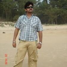 Ashish Kullanıcı Profili