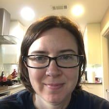 Miranda的用戶個人資料