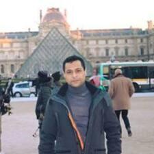 Asad User Profile